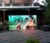 LED Name board &Video screen