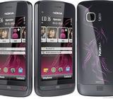 Nokia C5 3 Full Set Box