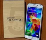 Samsung Galaxy S5 (SAME AS INTERNATIONAL VERSION