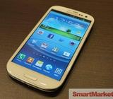 Samsung S3 4G LTE shv- e210s