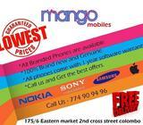 Mango Mobiles