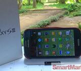 Samsung Galaxy S3 [Gt-I9300]