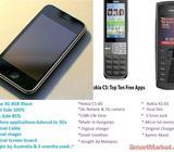 I Phone 3G 8GB Black