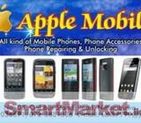 APPLE MOBILE for Any need of Mobile Phones