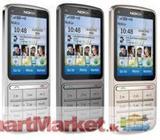 Nokia C3 - 01 for Sale