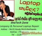 Laptop & Desktop Repairing