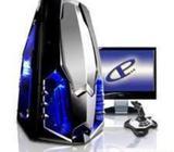 Gamer PC Intel(R) Core(TM)2 Duo CRU E8400 @3.00GHz 3.00GHz
