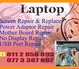 Laptop Screen Repair