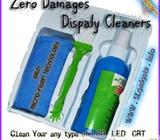 LED, LCD Monitor screen cleaning liquid