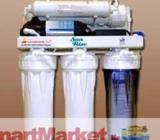 Office Domestic Ro Water Purifier