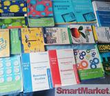 English Medium Books and Pastpapers