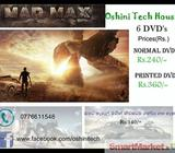 Mad Max(6 Dvd'S)