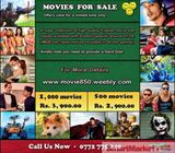Get Movies For Unbelievable S! :D