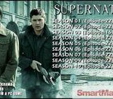 Supernatural(සිංහල උපසිරසි සහිතයි)