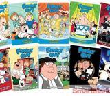 __ Family Guy __