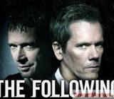 The Following - ( 1 Season )