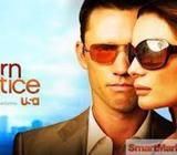 Burn Notice ( 6 Seasons )