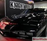 Knight Rider ( Full tv Series )