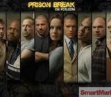 Prison Break ( Full tv Series with 4 Seasons )