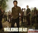 The Walking Dead (3 Seasons )