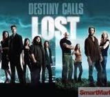 LOST ( Full tv Series with 6 Seasons )