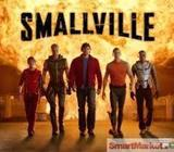 Smallville ( Full tv Series with 10 Seasons )
