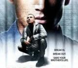 PRISON BREAK - Full Season 1 - 4 ( 11 DVD's )