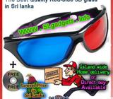 Any TV Supported 3D glsses + 3D films
