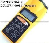 Laser Distance Meter Sri Lanka  Ultrasound Sensor
