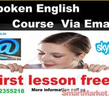 Online Email English Course