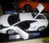Lamborghini gallardo model cars for sale (metal cars)