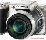 Olympus 800 UZ