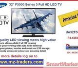 Samsun led tv 32f5000