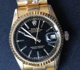 Rolex Datejust Vintage (Gold)