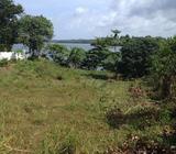 Hikkaduwa Lake Front Property