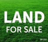 Land Sale In Beddagana
