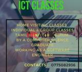 ict classes for a/l & o/l students