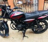 Bajaj Discover 125 2011