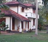 House for Rent in Negombo.(New Two Storied A/C)