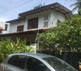 House Upstair Rent in Matara