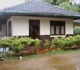 Five Bedroom house for Rent in Rathnapura City Limites