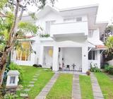Four Bedroom House for Sale in Thalawathugoda