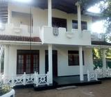 2 Story House with two annex for Sale @ kiribathgoda