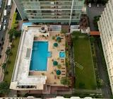 Colombo 3 Crescat Apartment For Sale
