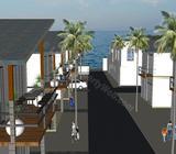 Hikkaduwa Beachside Villas