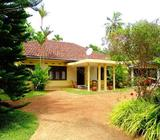 (4627) Land of 82 Perchs Located in Bandaragama Wewita River