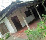 Complete House for Sale in Kelaniya