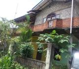 House & Land for Sale at Akuressa Road Galle