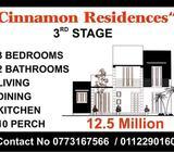 Modern Houses for Sale at Cinnamon Residencies