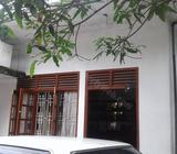 House for living/business in Eheliyagoda town